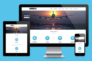 Sorulla Website